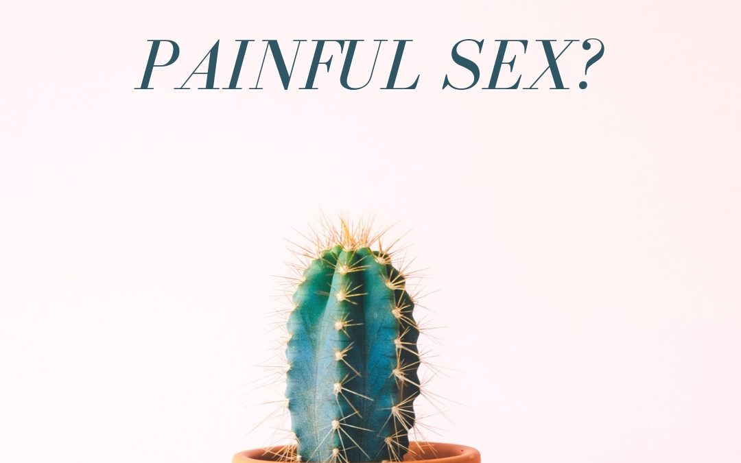 Sexual Pain